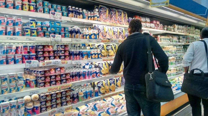 El municipio desarrolla controles en los supermercados para comprobar que se cumple con el programa Precios Cuidados.