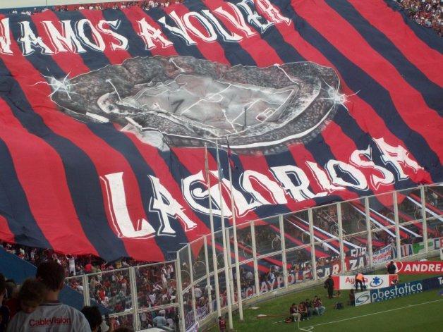 San Lorenzo vuelve a Boedo