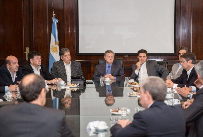 Presentaron a las nuevas autoridades de la Secretaría de Minería