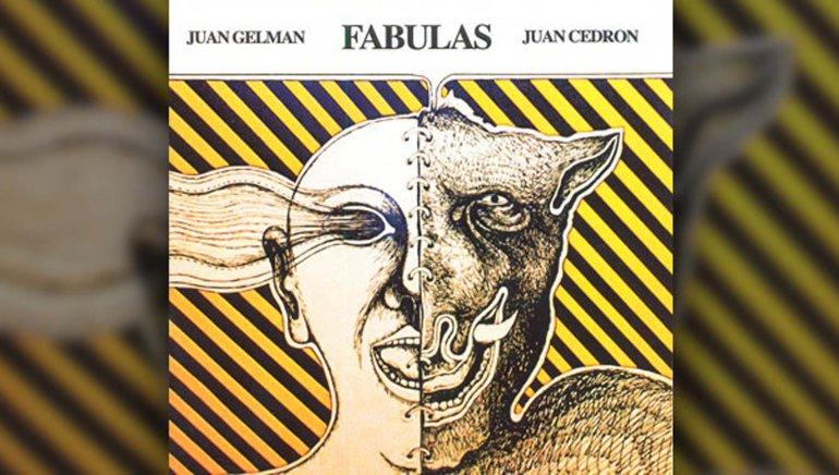 Fábulas es una de las obras cumbres de la música popular argentina.