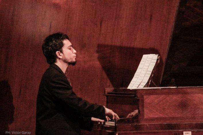 Juan Heredia propone una Navidad marcada por la música argentina