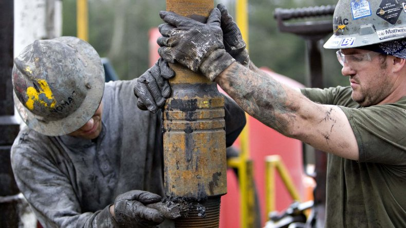 La AIE sumó cuatro países a la lista de nacionAes con recursos shale o esquisto.