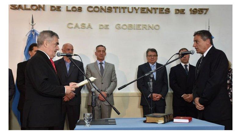 Bortagaray manifestó que CORFO trabajará para acercarse a los productores