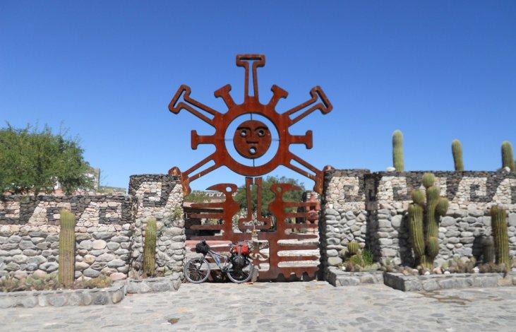 En Amaicha del Valle se encuentra el Museo de la Pachamama.