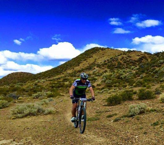 El ciclismo de montaña correrá hoy su última prueba del año.