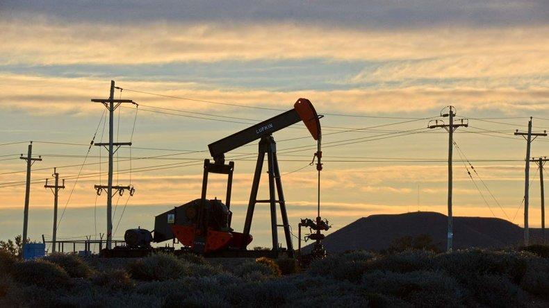 El jueves termina el programa de incentivos a la producción que estableció el barril criollo a 63 dólares en Chubut