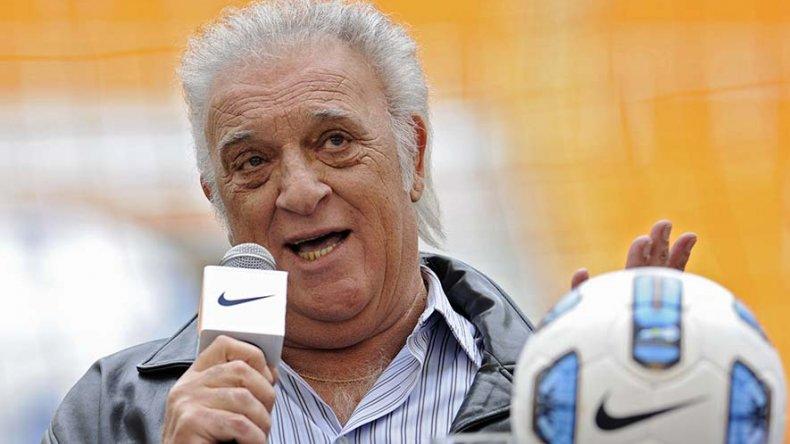 Alfio Basile confía en el Tata Martino.