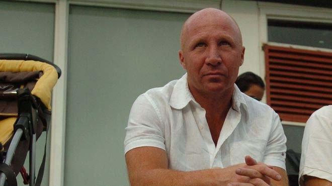 Carlos Javier Mac Allister ya trabaja como secretario de Deportes de la Nación.