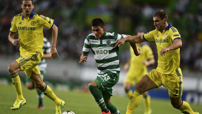 Jonathan Silva se convertirá en las próximas horas en refuezo de Boca.