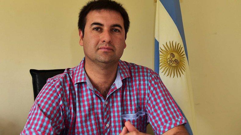 Según Reales, el Gobierno anterior abandonó el interior de la provincia