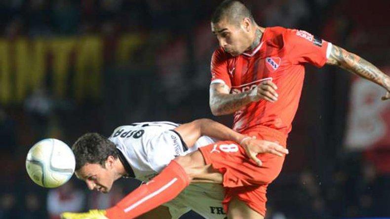 Independiente quiere la continuidad de Jesús Méndez en su plantel.