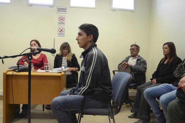 Juan Manuel Gómez continuará detenido con prisión preventiva por otros 30 días. Así se resolvió durante la revisión que solicitó la Fiscalía para prorrogar la medida de coerción.