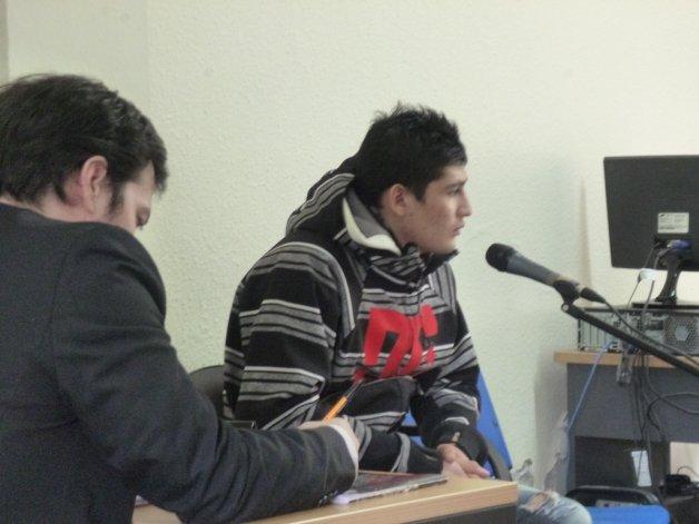 """Benefician a """"Chipi"""" Rodríguez con el  arresto domiciliario"""