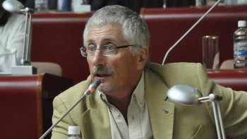 El presidente del bloque de Chubut Somos Todos, Jerónimo García, confirmó la fecha en que será discutida la ley.