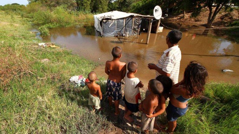 Pronostican más lluvias para las provincias del Litoral