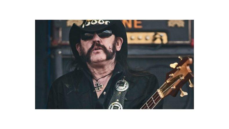 Murió Lemmy Kilmister, el líder de Motörhead
