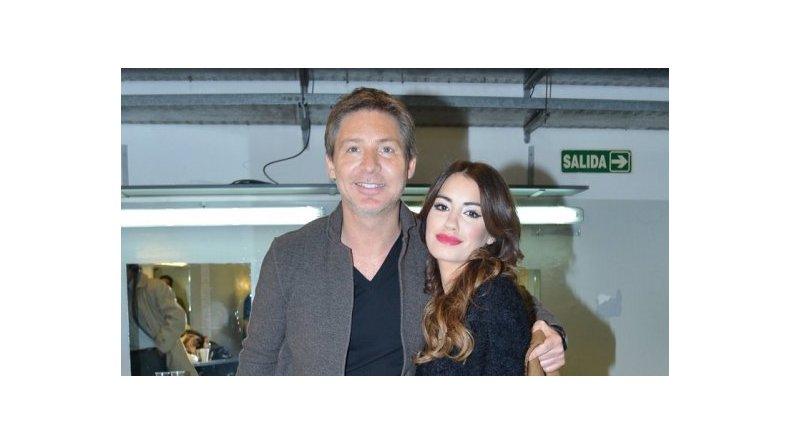 Adrián Suar, enojado con Lali Espósito porque priorizó su carrera solista