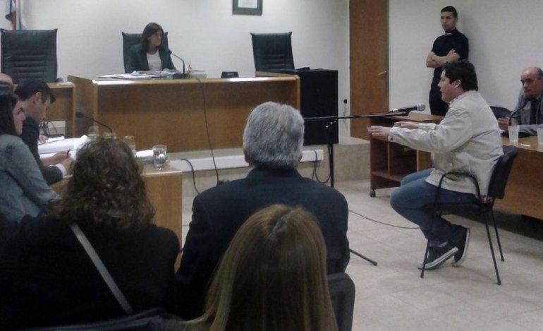 Caso Expósito Moreno: beneficiaron a Velázquez con prisión domiciliaria y salidas laborales