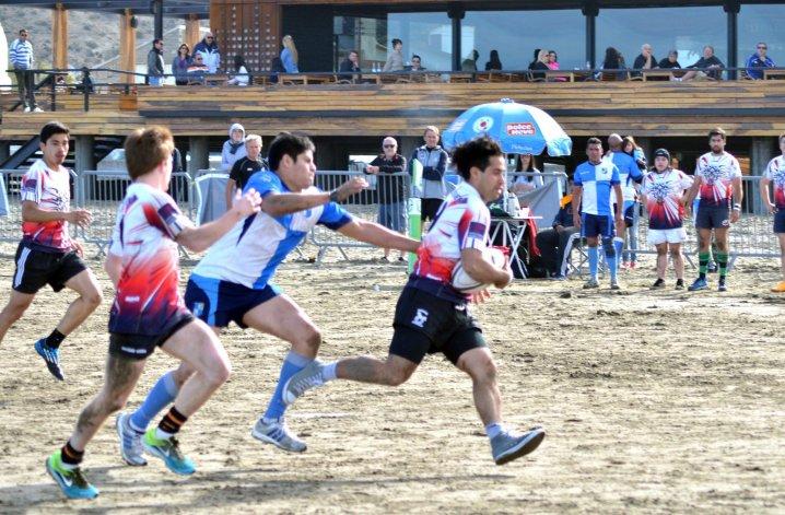 El Seven de Rugby de la Patagonia se desarrollará el 16 y 17 de enero en Rada Tilly.
