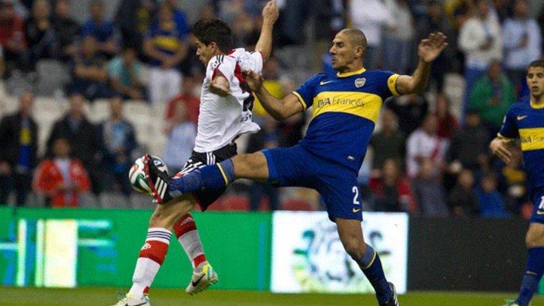 River estará en la zona A y Boca integrará la zona B del nuevo campeonato de la AFA.