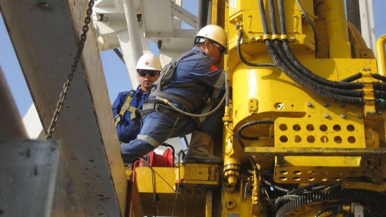 La movilización petrolera y el fantasma de la crisis de 1998