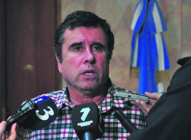 Ricardo Fueyo aseguró que no es real el faltante de 47 millones de pesos en Chubut Deportes