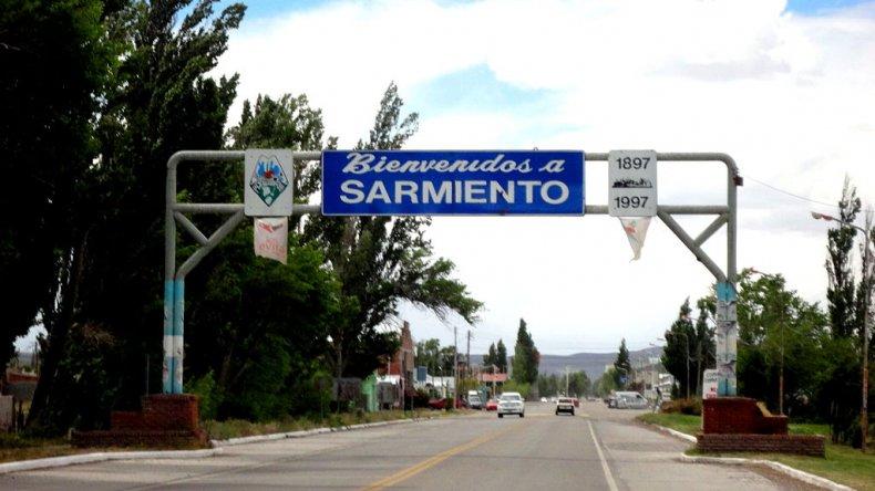 Asalto a mano armada en la casa de un funcionario judicial de Sarmiento