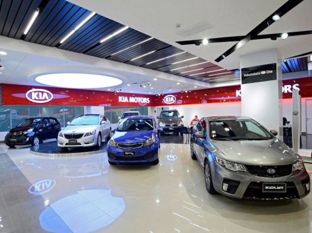 Los autos siguen siendo más caros en la Argentina