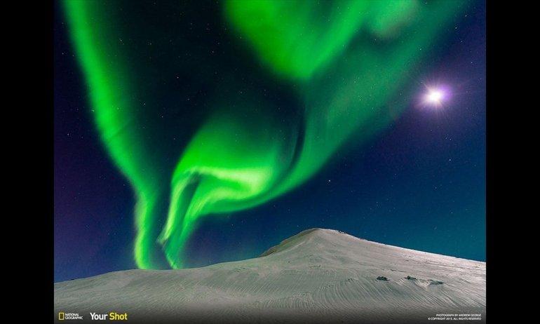 Las mejores fotos de National Geographic del 2015