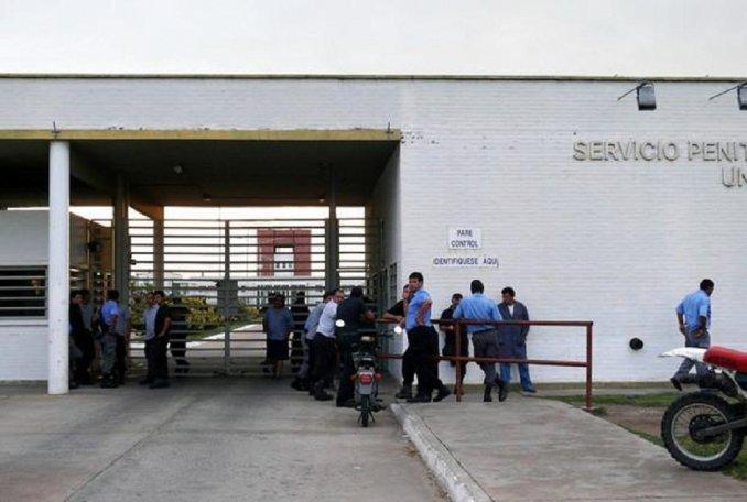 Señalaron al jefe de Seguridad del penal de General de Alvear como organizador de la fuga