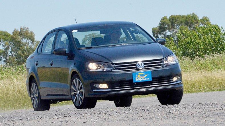 Prueba: nuevo Volkswagen Polo 1.6 Comfortline Manual
