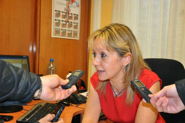 Silvia Pereira estará a cargo de la Fiscalía de Trelew