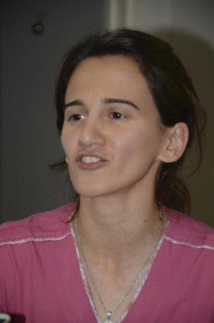 Analía Maimo