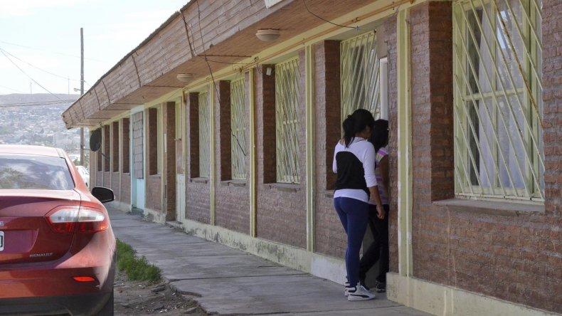 La Comisaría de la Mujer debió intervenir ante otro episodio de violencia de género.