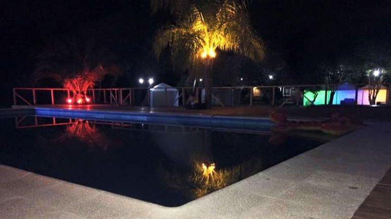 Cuatro imputados por la muerte en una fiesta clandestina