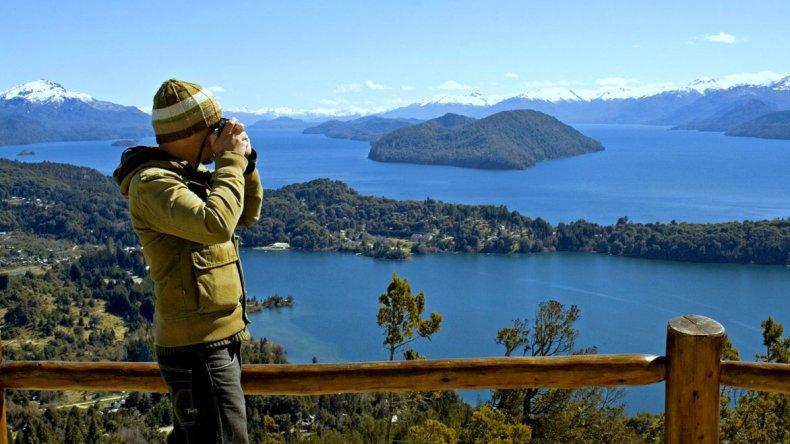 El Parque Nacional Lanín es uno de los grandes atractivos turísticos de Neuquén.