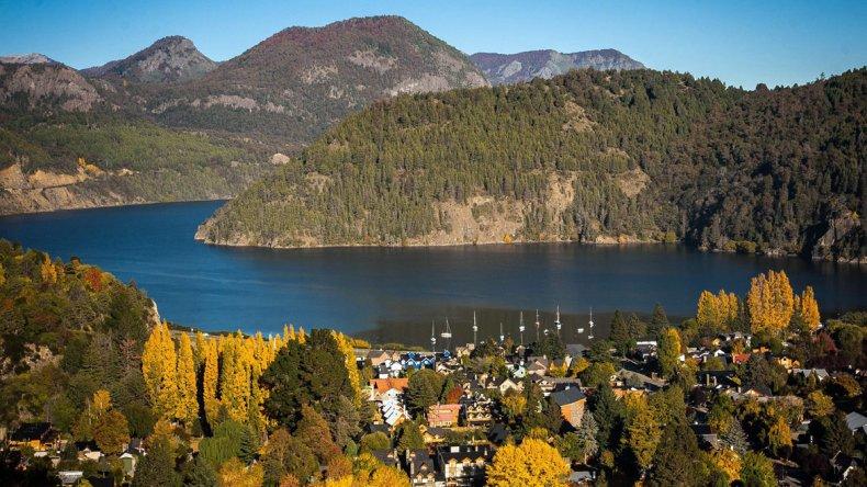 San Martín de los Andes es un lugar ideal para vacaciones tranquilas o para la aventura.