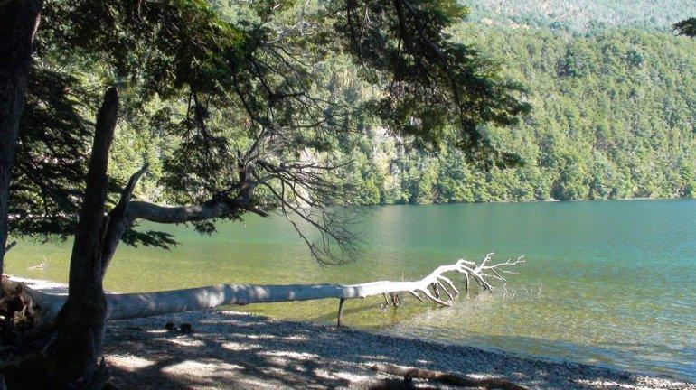 Camping Bahía Solís es el punto de partida para la Etapa 36 de Huella Andina.