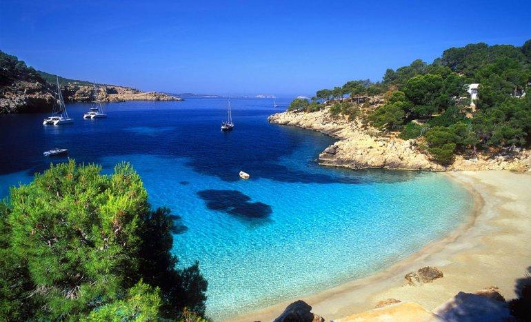 Mallorca es un destino turístico importante