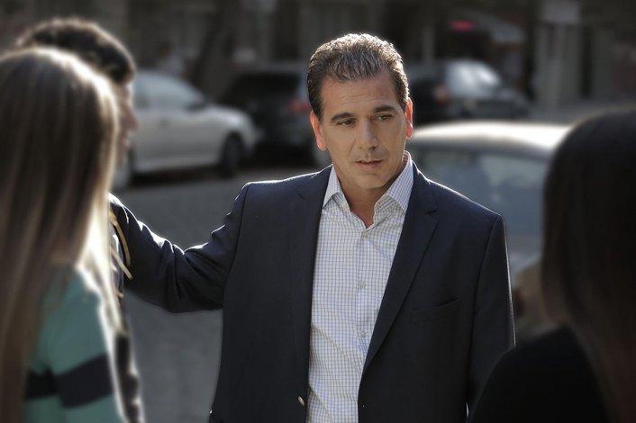 Cristian Ritondo aludió a una posible vinculación de los hermanos Lanatta con Aníbal Fernández.