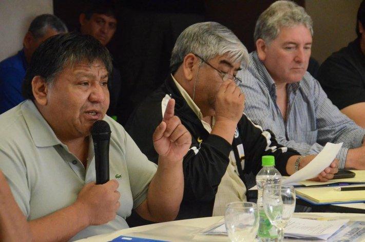 Petroleros se reúnen con Nación la semana que viene