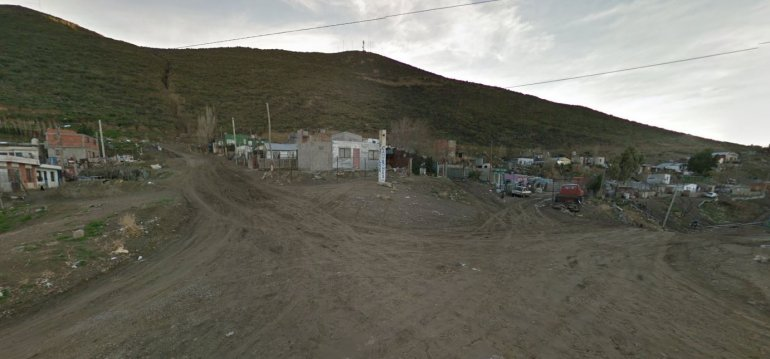 Dos grupos antagónicos se tirotearon en el barrio La Floresta