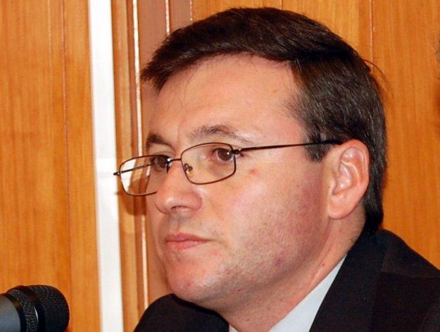 César Brandt es el nuevo Jefe de Operaciones