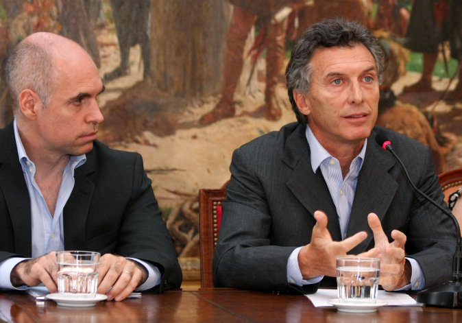 Polémica por el aumento de la coparticipación a la Ciudad  de Buenos Aires
