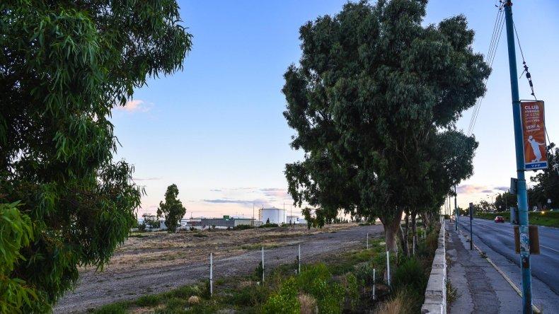 Desde 2007 se impulsaba la iniciativa para municipalizar las tierras convirtiendo al lugar en un espacio verde que incluyera el histórico Chalet Huergo.