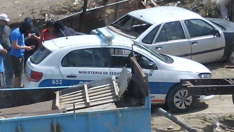Autorizaron allanamientos por los  tiroteos en lo alto de La Floresta
