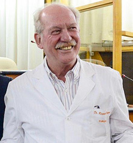 El último adiós a un médico que honró la profesión con calidez y dedicación