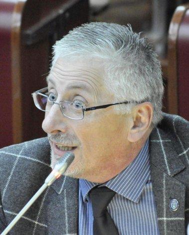 Jerónimo García criticó a Javier Touriñan