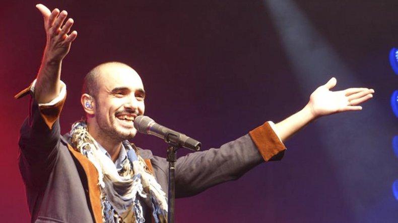 Abel Pintos será el encargado de cerrar el viernes la primera jornada de la nueva edición de la Fiesta Nacional de la Cereza.