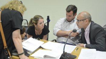 Carolina Gayá no apelará esta vez, pero redobló su confianza en que finalmente Nadia Kesen sea hallada culpable del homicidio.